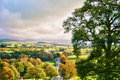 English Countryside In Autumn Royalty Free Stock Image - 22232856