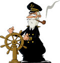 Captain Stock Images - 22262594