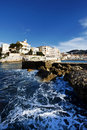 Cassis Harbor Stock Image - 22295071