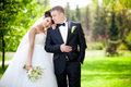 Bride And Groom Stock Image - 22312801