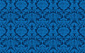Tillable Seamless  Victorian Wallpaper Royalty Free Stock Photography - 22372607