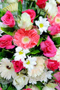 Mixed Flowers Royalty Free Stock Images - 22412609