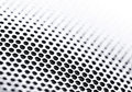 Metal Hole Background Stock Photo - 22436870
