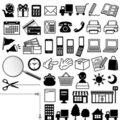 Web Icons Stock Photography - 22452252
