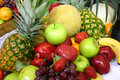 Fruit Assortment Royalty Free Stock Image - 2255386