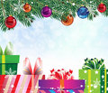 Four Colorful Gift Boxes Royalty Free Stock Photo - 22509605