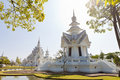 The Famous Temple Of Thailand Stock Image - 22538711