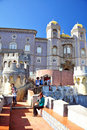 Pena Palace Royalty Free Stock Photography - 22569457
