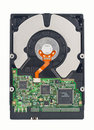 Hard Disk Drive Stock Images - 22577024