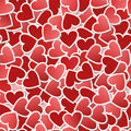 Valentine  Seamless Background Stock Images - 22598154