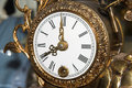 Antique Clock Royalty Free Stock Photography - 2263707