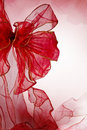 Red Bow Royalty Free Stock Image - 22624166