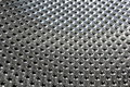 Perforated Bright Metal Royalty Free Stock Image - 22626696