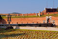 Terezin Fort Royalty Free Stock Photography - 22643777