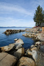 Lake Tahoe Stock Photography - 22689252