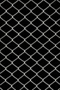 Chain Link Fence Royalty Free Stock Image - 22714686