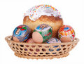 Easter Cake Royalty Free Stock Photo - 22795505