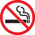 No Smoking Royalty Free Stock Image - 2280606