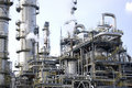 Oil Refinery Stock Images - 2289874