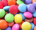 Colorful Candy Royalty Free Stock Photo - 22831315