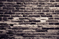 Vintage Old Textured Brick Wall Stock Images - 22835454