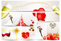 Wedding And Engagement Card Stock Images - 22866954