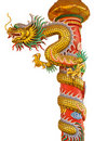 Chinese Style Dragon Royalty Free Stock Photography - 22876807