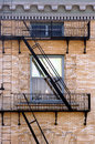 Fire Escape Stock Images - 2291404