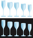 Glasses Royalty Free Stock Photography - 2292997
