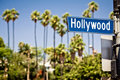 Hollywood Sign In LA Stock Photo - 22909400