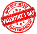 Happy Valentines Day Royalty Free Stock Image - 22931096