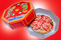Chinese Sweet Meat Royalty Free Stock Photo - 22943835