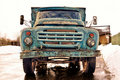 Old Truck Stock Photo - 22950380