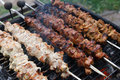 Barbecue Stock Image - 22993021