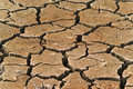 Dried Soil Royalty Free Stock Image - 2306066