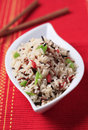 Mixed Rice Royalty Free Stock Images - 23028879
