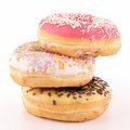 Donuts Royalty Free Stock Photography - 23083287