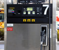 Gas Pump Stock Photography - 2314262