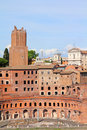 Rome - Trajan Forum Stock Images - 23187174