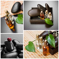 Still-life Subjects Of Relaxing Spa Royalty Free Stock Images - 23232639