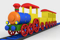 Toy Train Royalty Free Stock Image - 23249966