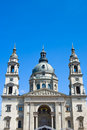 Saint Stephen Basilica In Budapest Royalty Free Stock Photos - 23318518