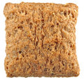 Breakfast Cereal Pillow With Stuffing Close-Up Stock Photo - 23320570
