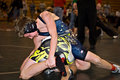 Young Boys Wrestling Stock Photography - 23329772