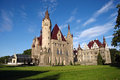Old Castle Royalty Free Stock Image - 23330106