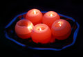 Candles Stock Photo - 23330930