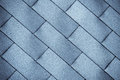 Old Tiles Roof Texture Stock Images - 23348054
