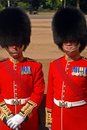 Trooping The Colour, Stock Photos - 23348703