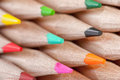 Group Of Colorful Crayons Royalty Free Stock Photography - 23349947