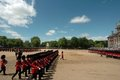 Trooping The Colour, Stock Photography - 23354242